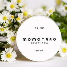 The Woods momotaro apotheca salve natural organic vagina vulva uti bv yeast infection remedy wellness