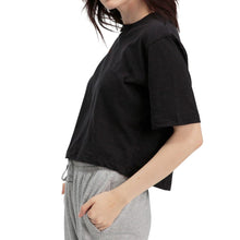 Grown-Up Crop Tee