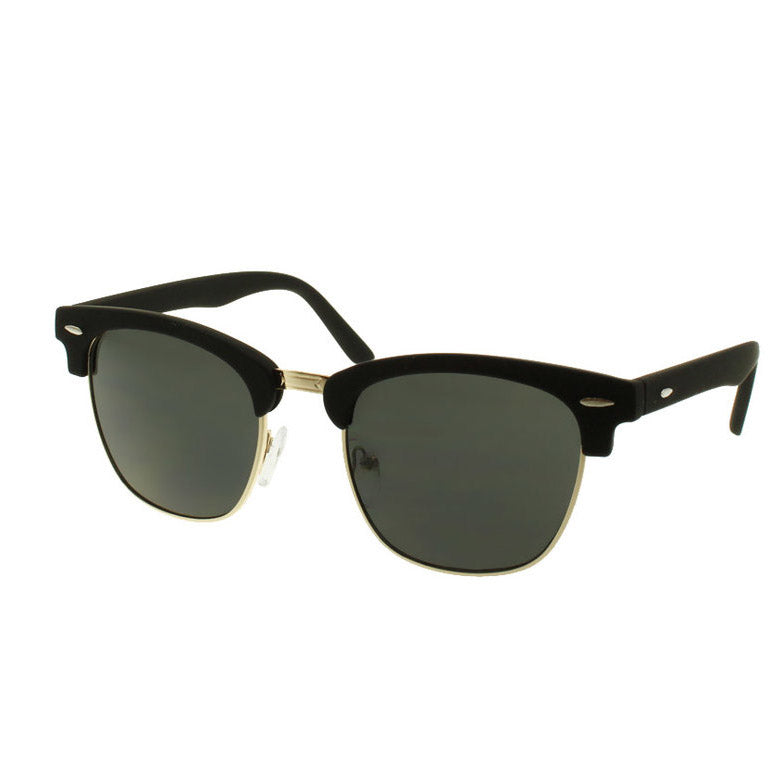 The Woods V by Vye mini revolver sunglasses kids boys girls aviator clubmaster ray ban style