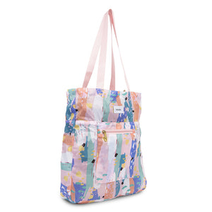 Packable Everyday Shopper Tote Bag