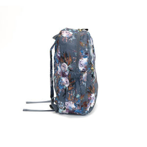 The Woods Kaleido Concepts travel packing packable luggage backpack bag black swans pink breeze navy tidal midnight muse slate graden
