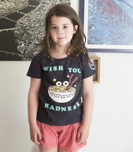 baby kids tee t-shirt rad ramen radness vintage prefresh audrey and olive shop the woods sf