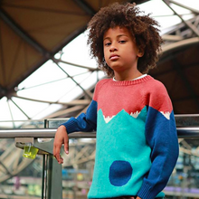 shop the woods kids girls baby wander and wonder sora sweater mount fuji japan japanese audrey and olive