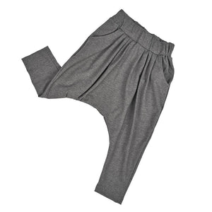 baby kids girls boys stretch cargo hammer drop crotch grey charcoal pants leggings audrey and olive shop the woods sf