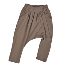 baby kids girls boys stretch cargo hammer drop crotch khaki sand beige pants leggings audrey and olive shop the woods sf
