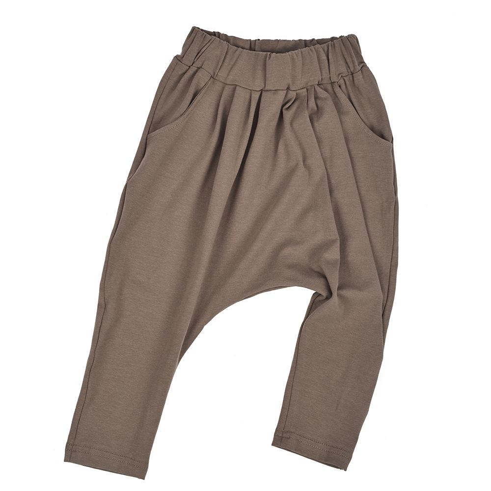 baby kids girls boys stretch cargo hammer drop crotch khaki beige sand brown pants leggings audrey and olive shop the woods sf dudes-n-dolls