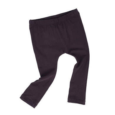 baby kids girls boys stretch aubergine purple pants leggings audrey and olive shop the woods sf dudes-n-dolls