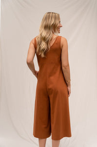 Lakeside Jumpsuit