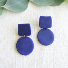 Lupus Clay Earrings