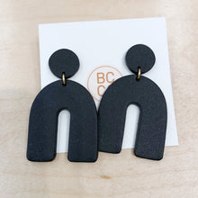 Alara Clay Earrings