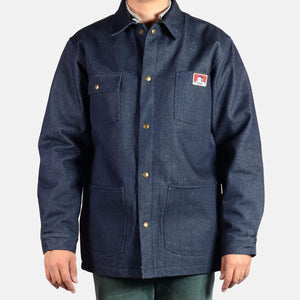 Original Ben Davis Work Jacket