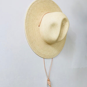 Desert Dome Straw Hat adult