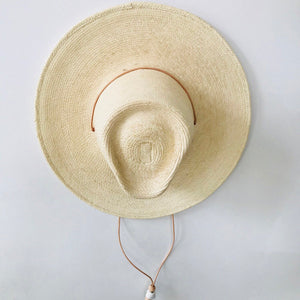 Desert Sun Straw Hat adult
