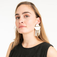 Relic Statement Earrings
