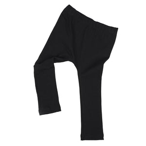 baby kids girls boys stretch black pants leggings audrey and olive shop the woods sf dudes-n-dolls