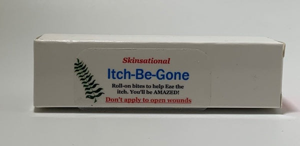 Itch-Be-Gone Roll-On