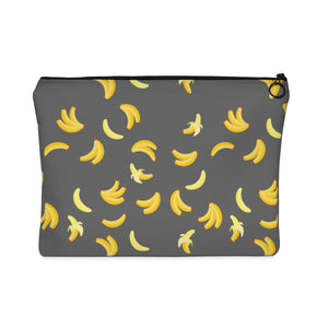 Banana - Carry All Pouch - Flat