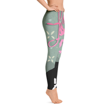 Lavern & shirly - Leggings