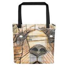 Street Art Tote bag