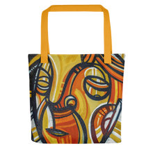 Street Art - Tote bag
