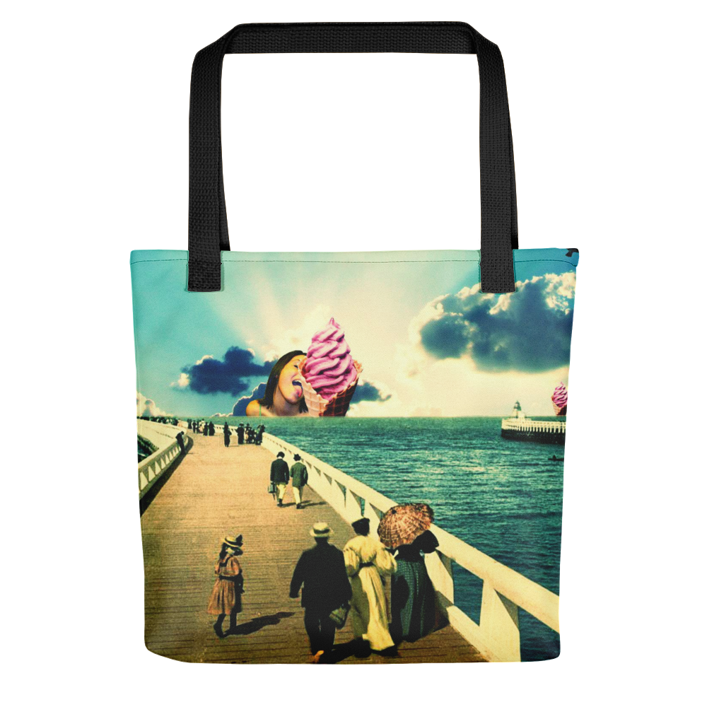 Mafia Beach - Tote bag
