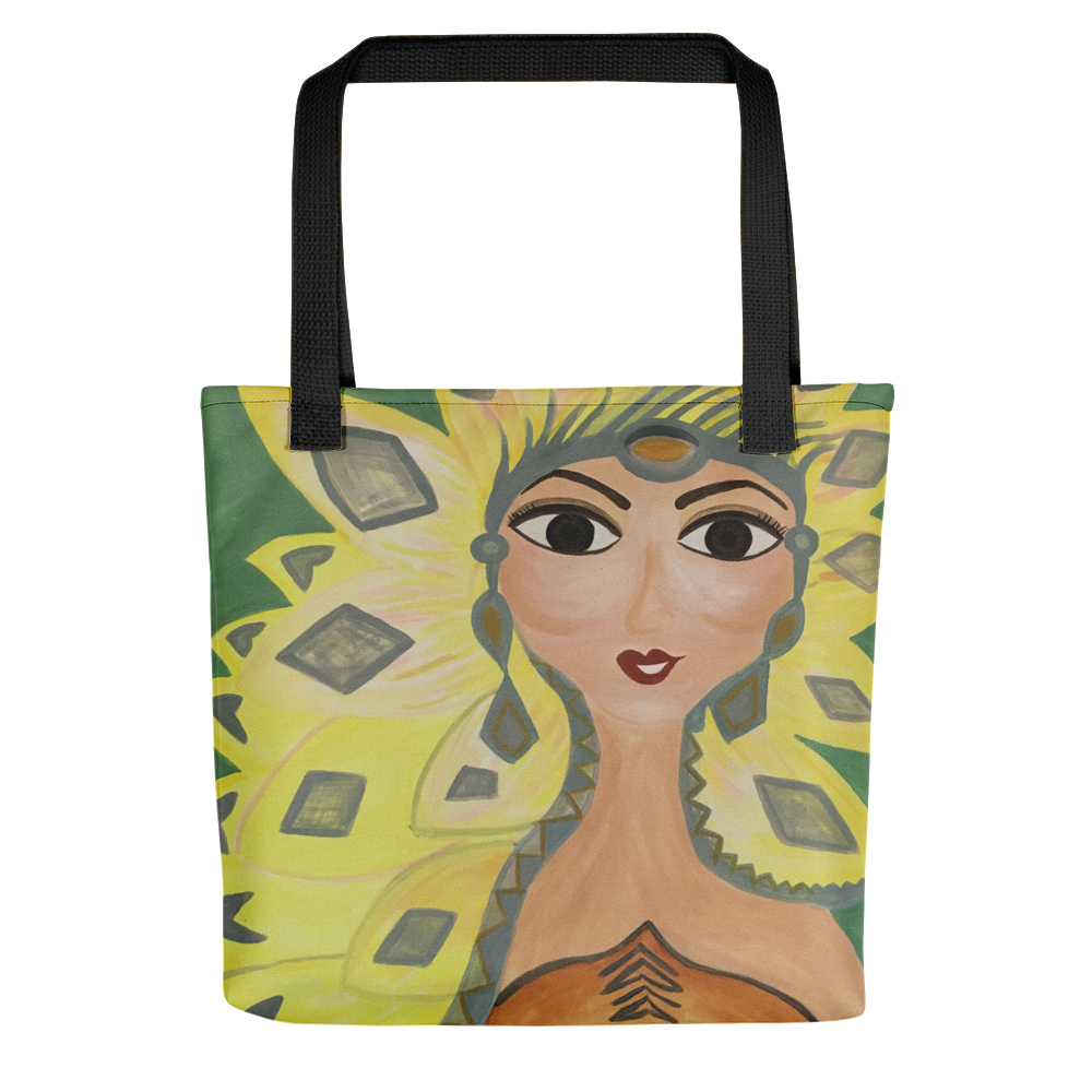 Indian summer - Tote bag