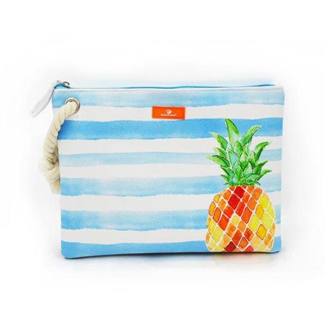 Summer Clutch Pineapple ❀