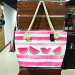 Summer Bag Watermelon ❀