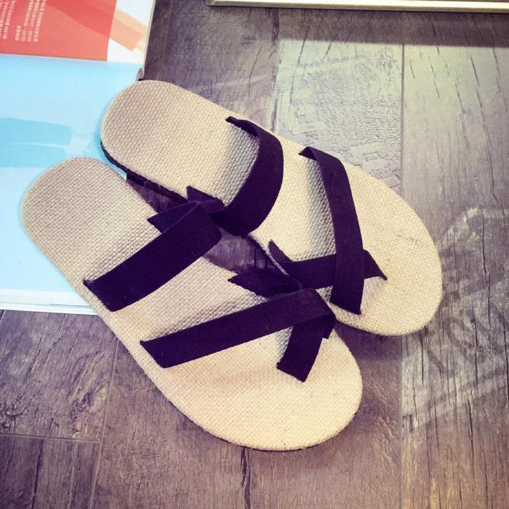 Japanese Style Sandals