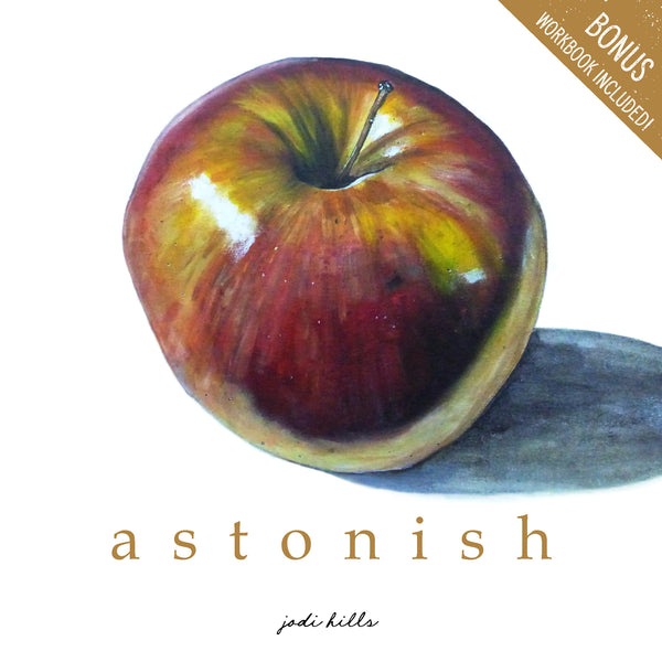 Coming Soon! astonish