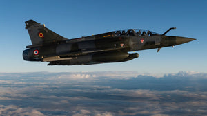 <b>ANNOUNCEMENT:</b> YEMA renews official partnership with French Air Force