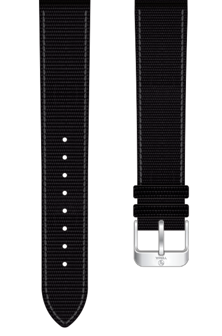 French Air Force Watch Band - FREE