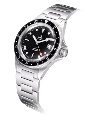 Yema Superman GMT Black