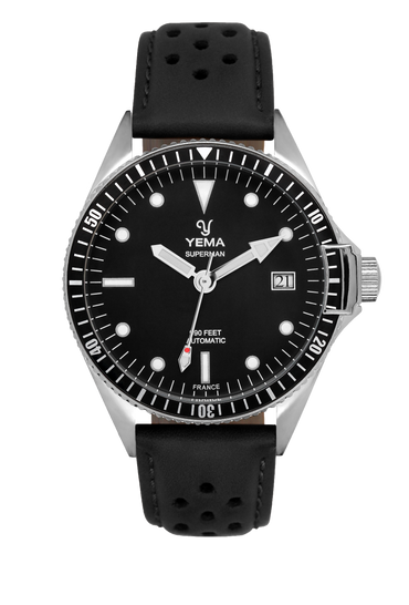 Yema Superman Swell Automatic