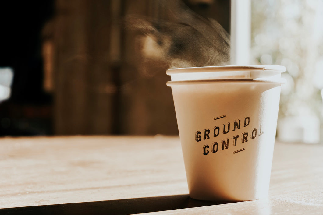 GC//1.1 - Ground Control Coffee