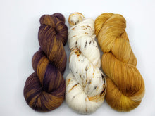 AUTUMN FIG - Merino Twist