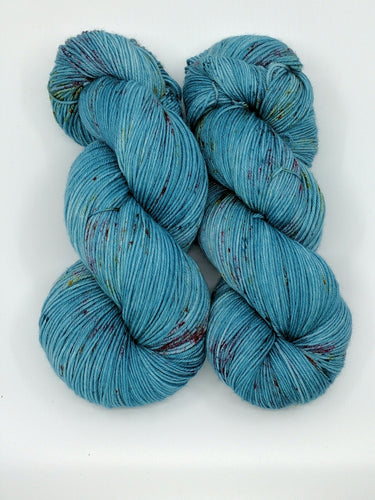 BARRIER REEF- Merino Twist