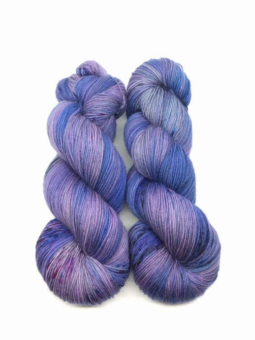 BLUE MOON- Merino Twist
