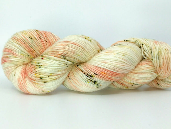 BLUSH PETAL- Merino Twist