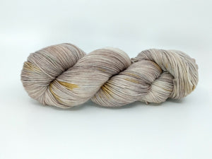 BRUSH RABBIT- Merino Twist