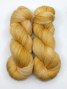 BUTTERSCOTCH- Merino Twist