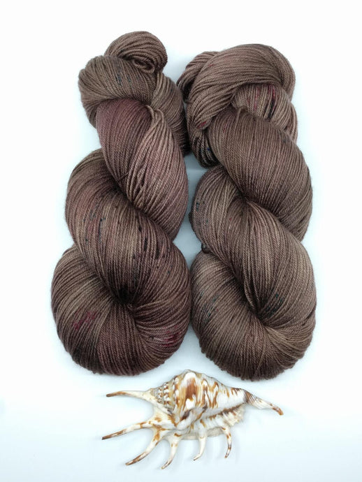Channel Islands CALIFORNIA SEA LION- Merino Twist