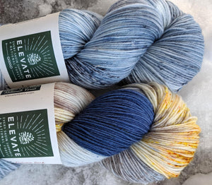 BREAKWATER COVE - Deluxe Sock