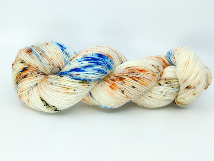 COASTAL DUNE- Merino Twist