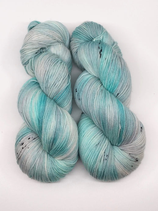 COASTAL RAIN- Merino Twist