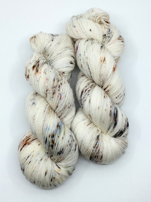 SAND DRIFT- Merino Twist