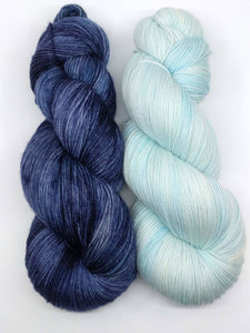 OFFSHORE BREEZE- Merino Twist