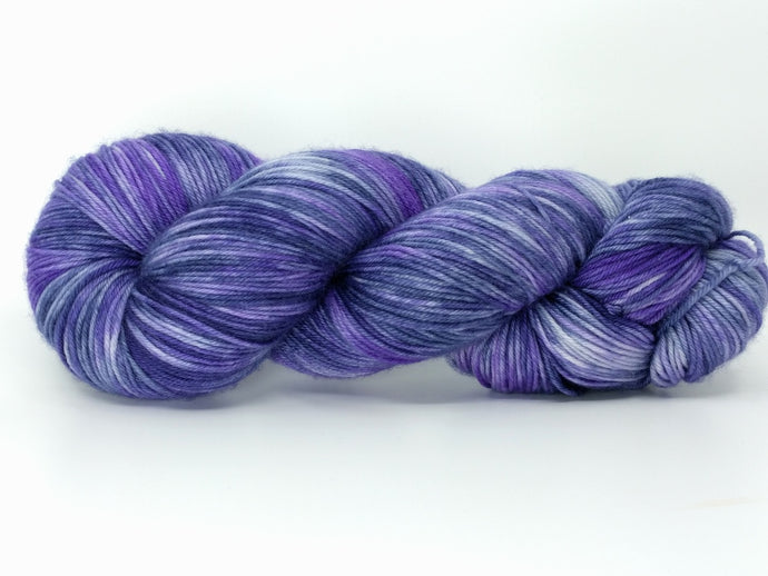 DESERT NIGHT- Merino Twist