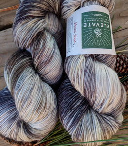 DIAMONDBACK- Merino Twist