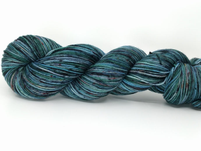 EMERALD POOL - Deluxe Sock